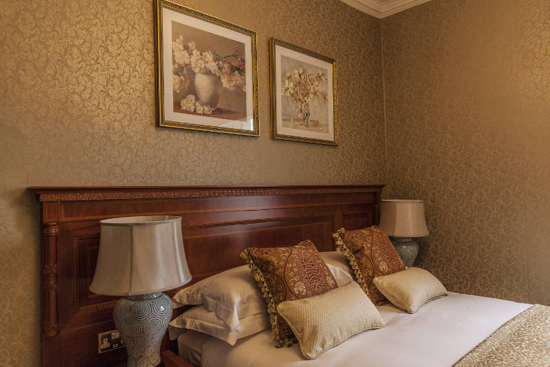 Double Room Leixlip Hotel