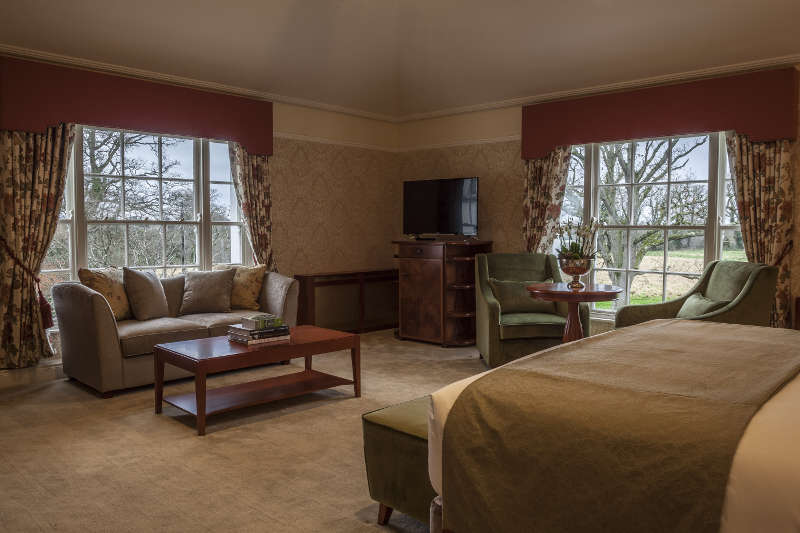 Manor Superior Accommodation Kildare