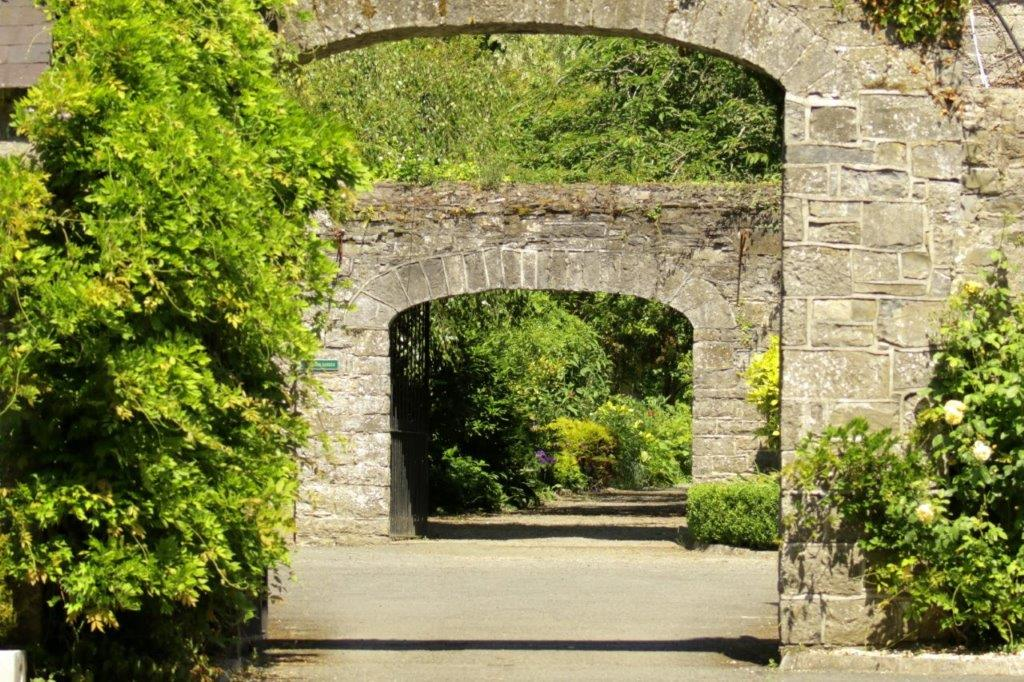 Leixlip Manor Arches